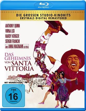 Das Geheimnis von Santa Vittoria (1969) (Digital Remastered)