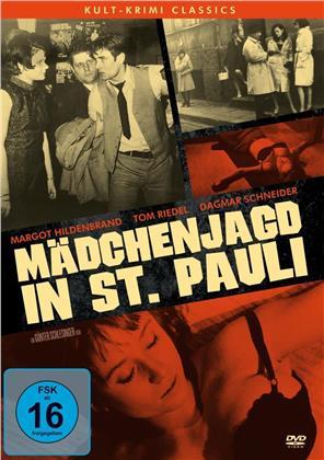 Mädchenjagd in St. Pauli (1966)