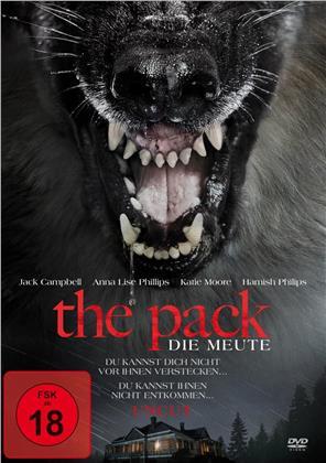 The Pack - Die Meute (2015) (Uncut)
