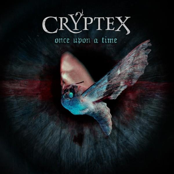Cryptex - Once Upon A Time (Red Vinyl, LP)