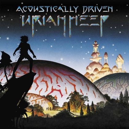 Uriah Heep - Acoustically Driven (2 LPs)