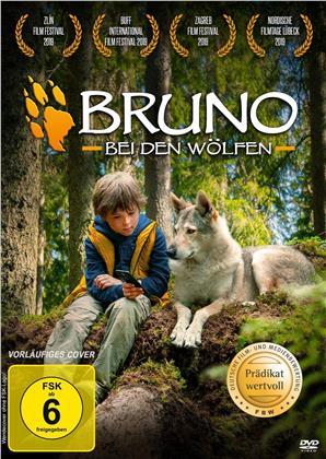 Bruno bei den Wölfen (2019)