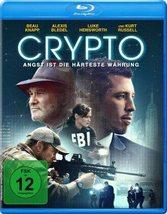 Crypto - Angst ist die härtest Währung (2019)