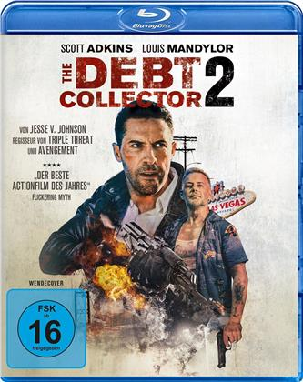 The Debt Collector 2 (2020)