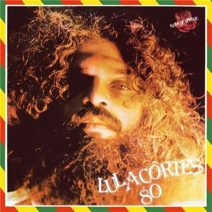 Lula Cortes - Rosa De Sangue (2020 Reissue, Polysom, LP)