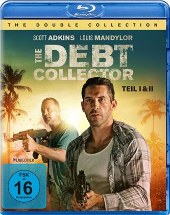 The Debt Collector - Teil 1 & 2 - The Double Collection (2 Blu-rays)