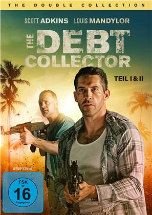 The Debt Collector - Teil 1 & 2 - The Double Collection (2 DVDs)