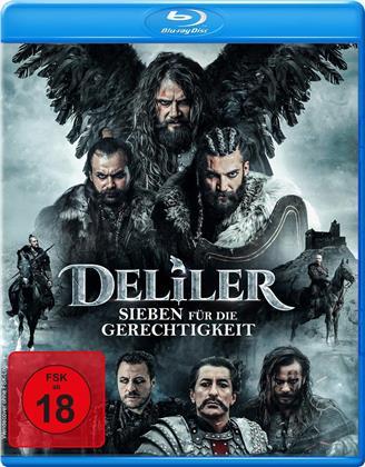 Deliler - Sieben für die Gerechtigkeit (2018)