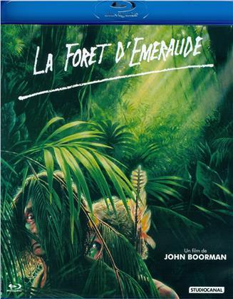 La Forêt d'émeraude (1985)