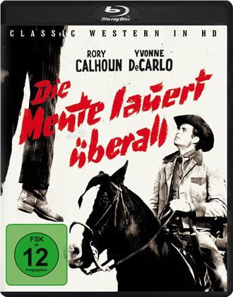 Die Meute lauert überall (1956) (Classic Western in HD)