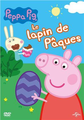 Peppa Pig - Le Lapin de Pâques