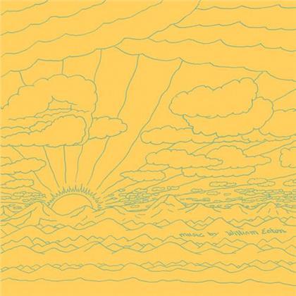 William Eaton - Music By William Eaton (LP)