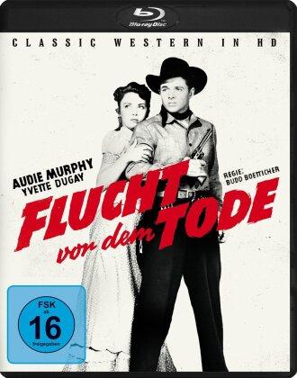 Flucht vor dem Tode (1952) (Classic Western in HD)