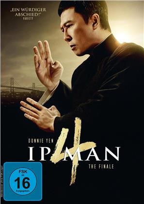 Ip Man 4 - The Finale (2019)