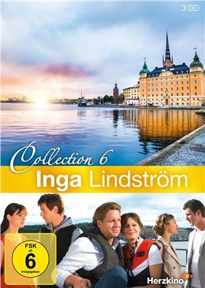 Inga Lindström - Collection 6 (3 DVDs)
