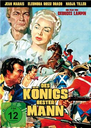 Des Königs bester Mann (1958)