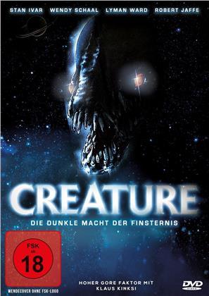 Creature - Die dunkle Macht der Finsternis (1985)