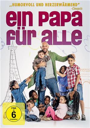 Ein Papa für alle (2019)