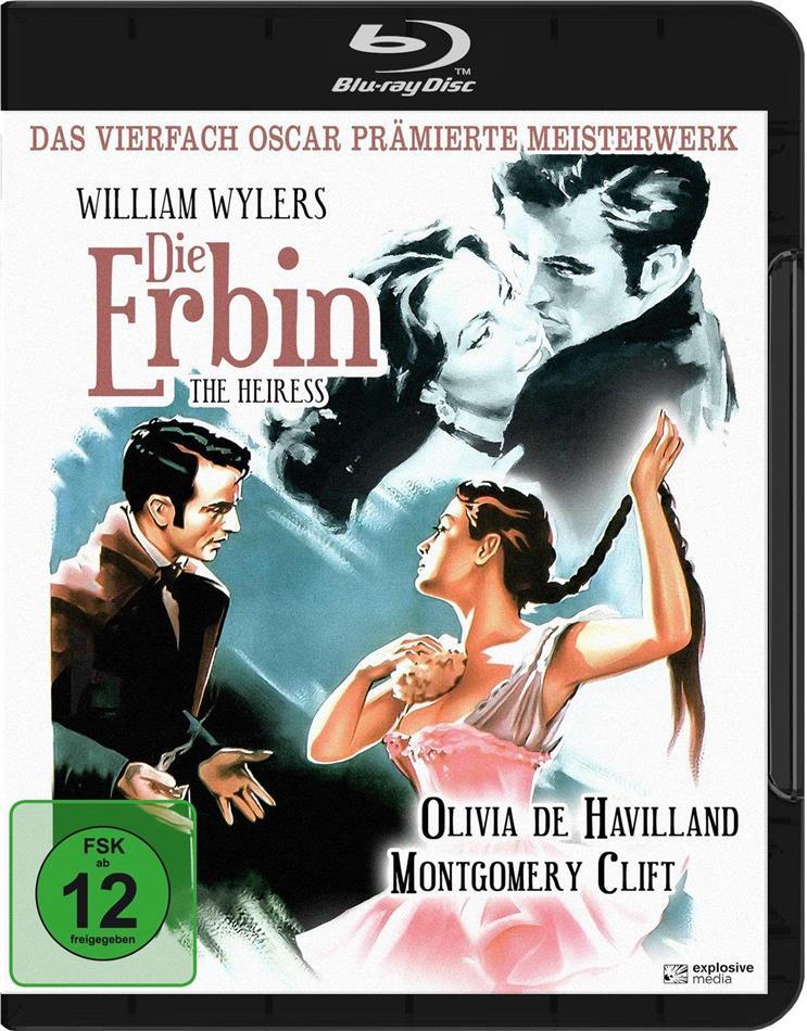 Die Erbin - The Heiress (1949)