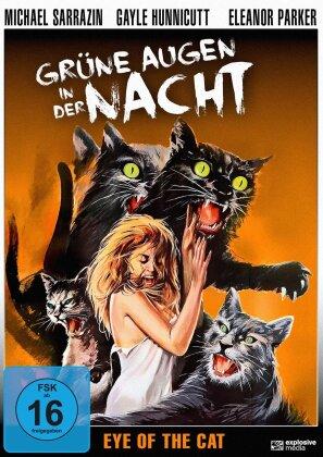 Grüne Augen in der Nacht - Eye of the Cat (1969)