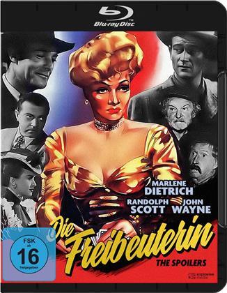 Die Freibeuterin - The Spoilers (1942)