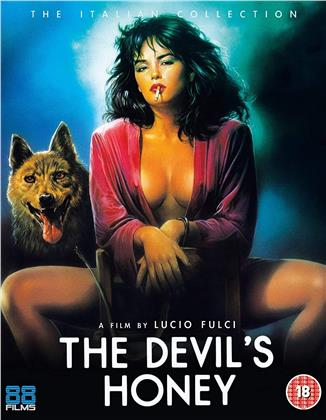 The Devil's Honey (1986) (The Italian Collection)
