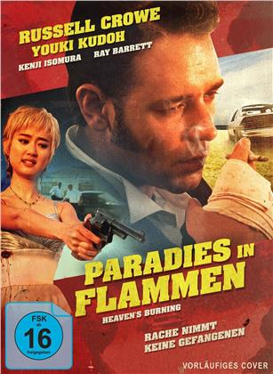 Paradies in Flammen (1997) (Mediabook, Blu-ray + DVD)