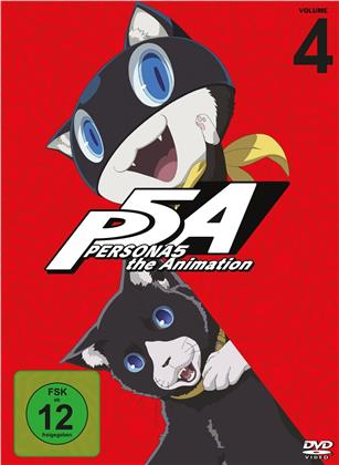 Persona 5 - The Animation - Vol. 4 (2 DVDs)