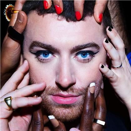 Sam Smith - To Die For (Deluxe Edition)