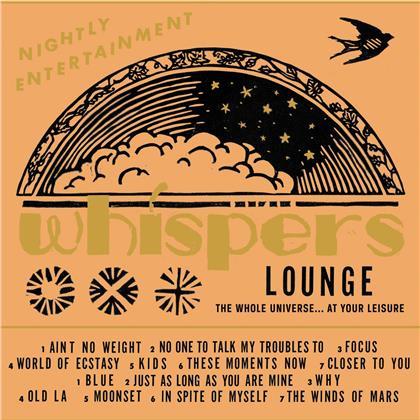 Whispers: Lounge Originals (LP)
