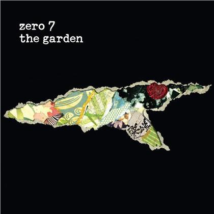 Zero 7 - Garden (2020 Reissue, 2 LPs)