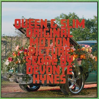 Devonté Hynes - Queen & Slim - OST (LP)