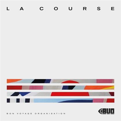 Bon Voyage Organisation - La Course (LP)