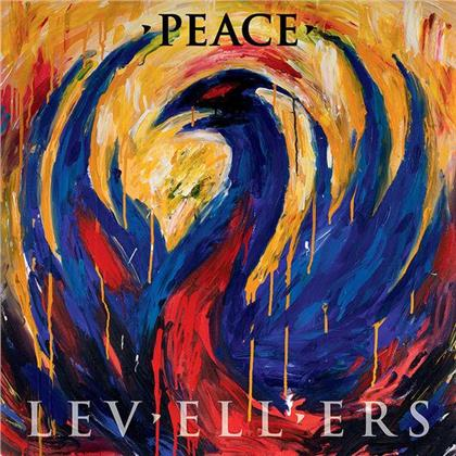 The Levellers - Peace (Special Edition, 2 CDs + DVD)