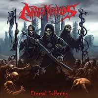 Apocryphus - Eternal Suffering