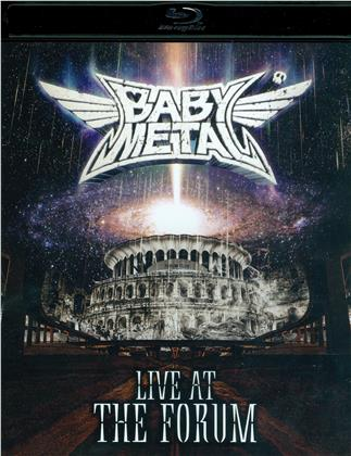 Babymetal - Live at the Forum