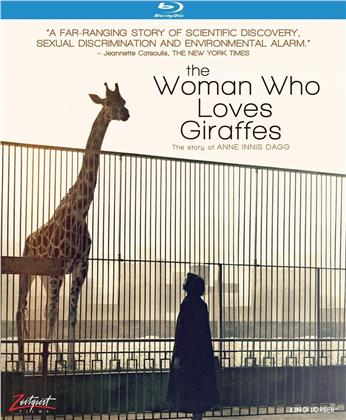 The Woman Who Loves Giraffes (2018)