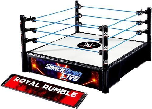 WWE - Wwe Basic Ring 2
