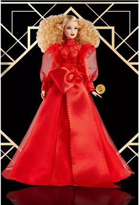 Barbie - Barbie 75Th Celebration Doll Blonde