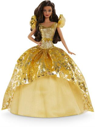Barbie - Barbie Holiday Doll Latina
