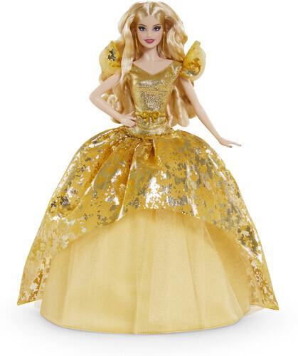 Barbie - Barbie Holiday Doll