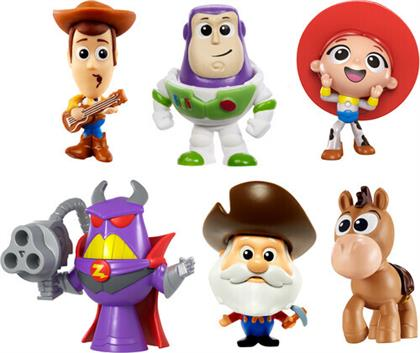 Toy Story - Toy Story 4 Als Toy Barn Mini Figures 6 Pack
