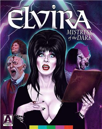 Elvira - Mistress Of The Dark (1988)