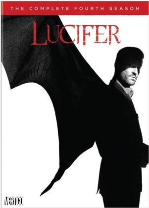 Lucifer - Season 4