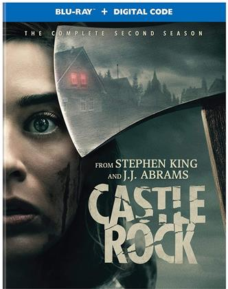 Castle Rock - Season 2 (2 Blu-rays)