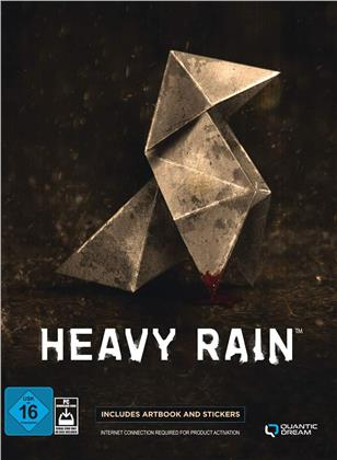 Heavy Rain - (Code in a Box) (German Edition)