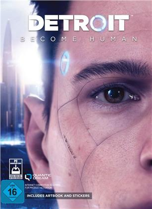 Beyond Two Souls - (Code in a Box) (German Edition)