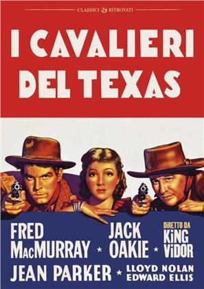 I cavalieri del Texas (1936) (Classici Ritrovati, s/w)