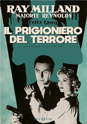 Il prigioniero del terrore (1944) (Noir d'Essai, restaurato in HD, s/w)