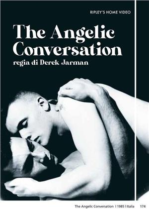 The Angelic Conversation (1985) (Ripley's Home Video, s/w)